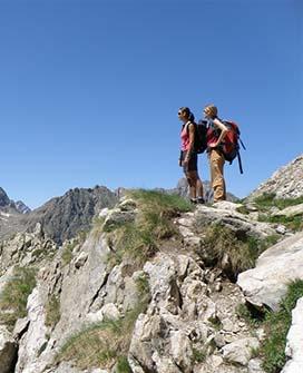 Locanda del Sorriso - Valle Gesso - Trekking