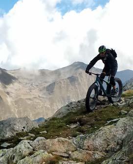 Locanda del Sorriso - Valle Gesso - Mountain Bike