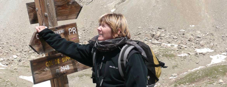 Collaborazione con Guida Parco – Luisa Sorrentino