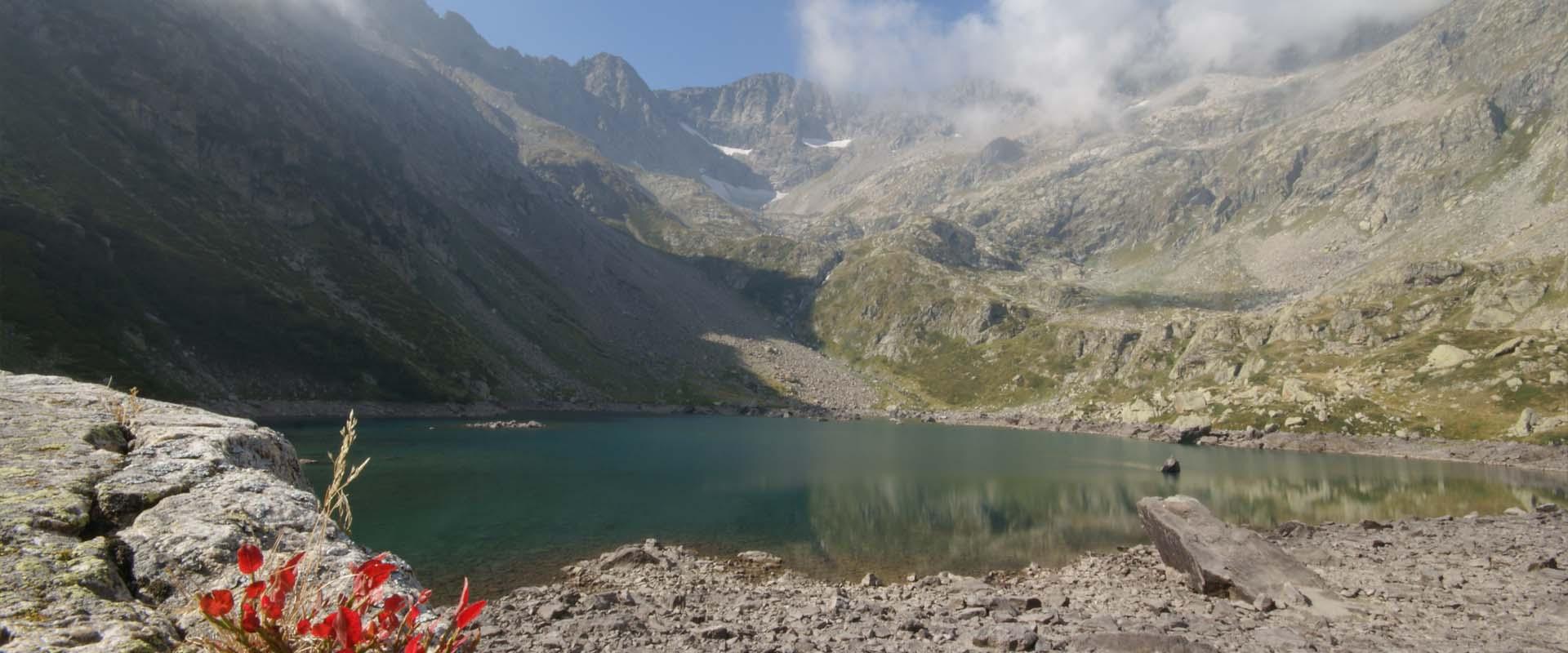 Laghi delle Alpi Marittime