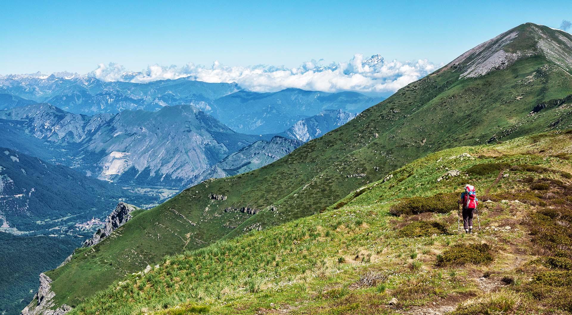 Valle Gesso - Piemonte